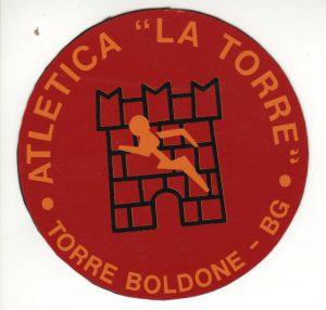 Logo Torre Boldone
