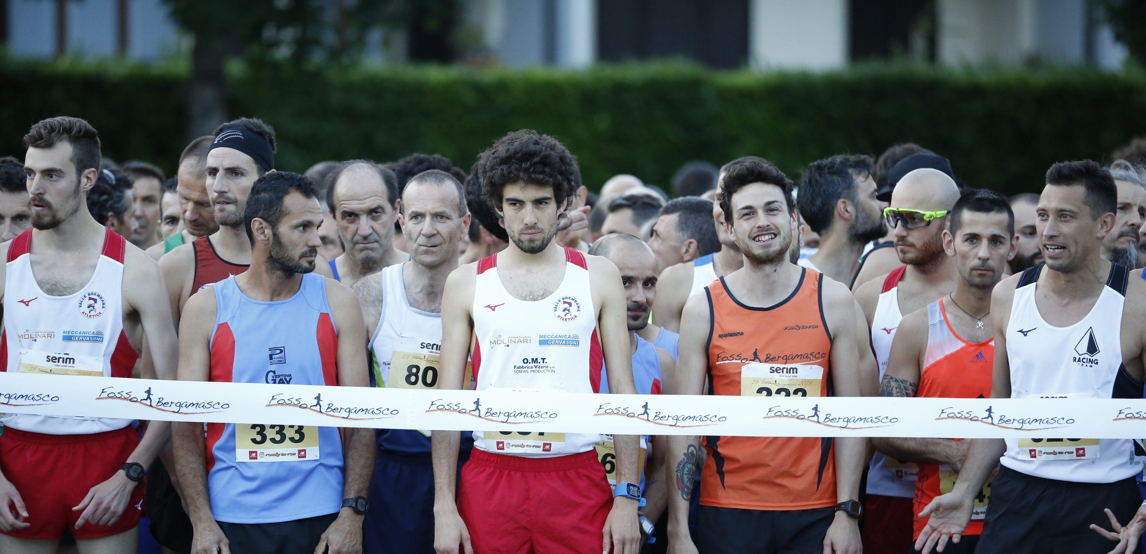 Manuel Togni vince sulla pista intitolata a suo padre, a Torre Boldone è record assoluto