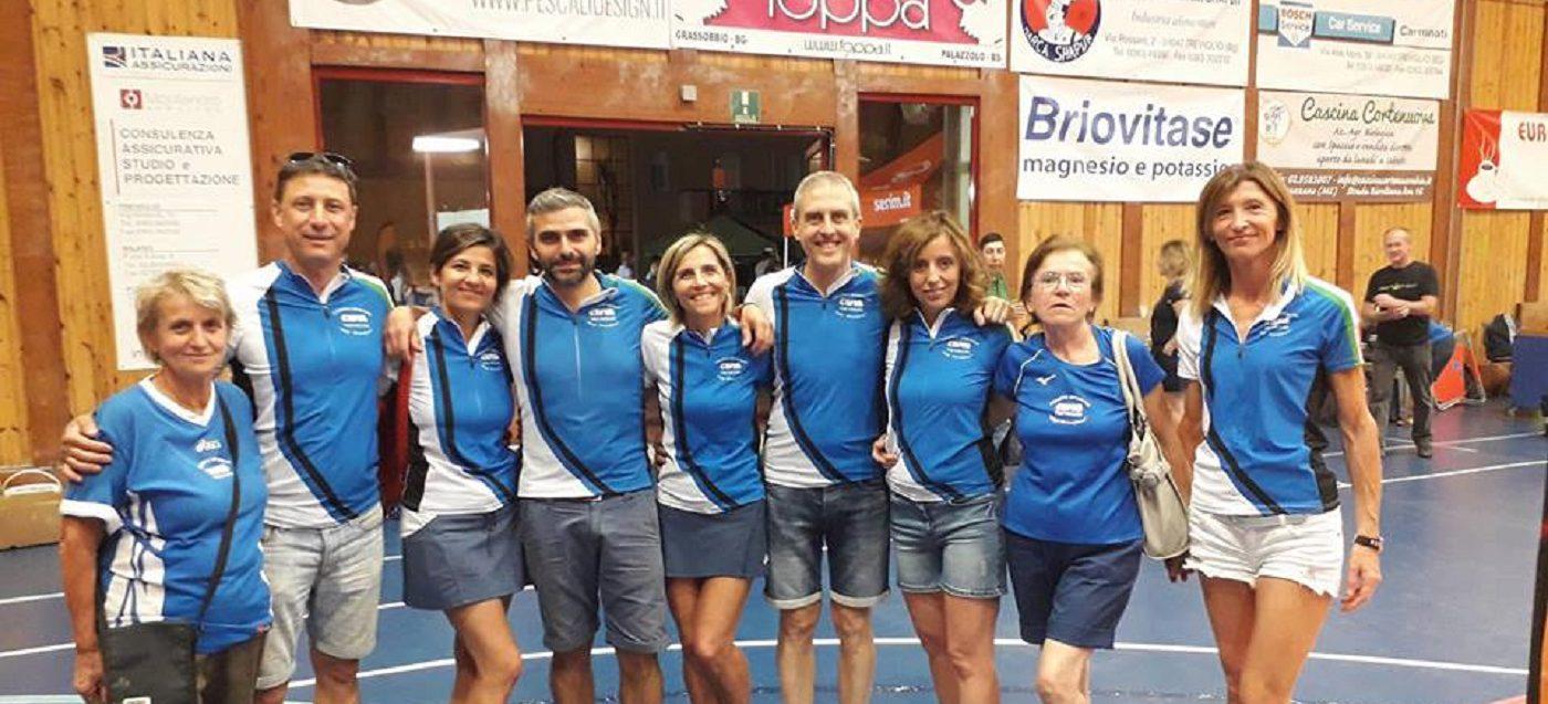 Vanotti e Manenti dominano a Treviglio