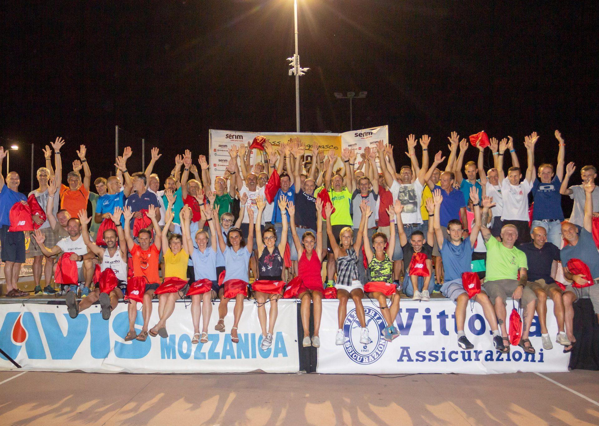 Carrara e Manenti vincono il Fosso 2019: ecco tutti i premiati del Criterium